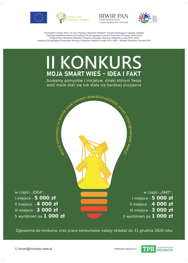 Optimized Plakat MOJA SMART wies 1